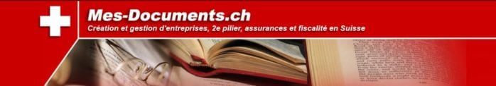 Mes-documents.ch