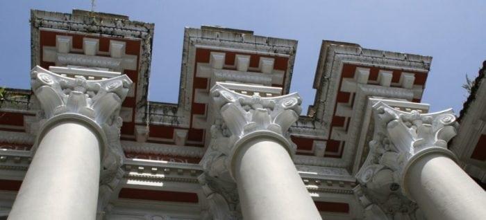 piliers trois