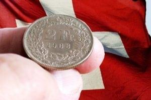 Suisse épargne